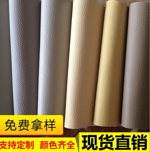 Nhà sản xuất vải phỏng da 1.2MM xoa mô hình dệt may da nhân tạo mô hình lớp da đầu