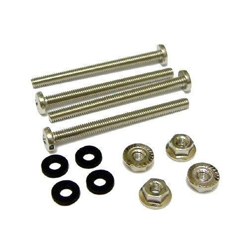 X dày 38 mm quạt dùng bộ N SC38 ốc vít