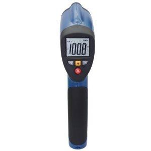 FU DT-8818H Phú đến 50 độ chuyên nghiệp nhiệt độ trên 550 trong công nghiệp phổ hồng ngoại loại tia