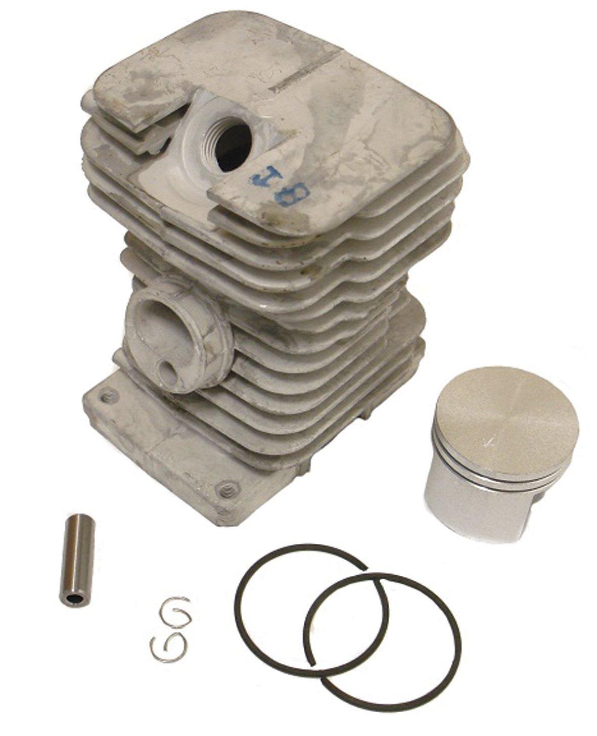 CMG 020 1130 1207 37 mm stihl với thành phần nòng cốt của piston