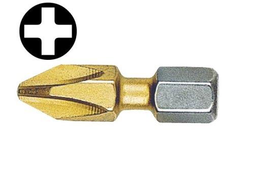 Werther. Hợp kim titan tua vít người (25) điện tử đồ mở nút chai, ốc vít 1 giờ 25 mm (nhà sản xuất đ
