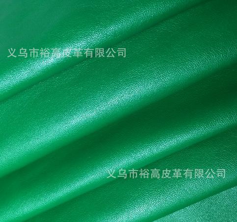 Quần áo màu da Nhung dưới đáy Napa striatus B251 có vẻ mềm mại thoải mái bề mặt da chekiangensis