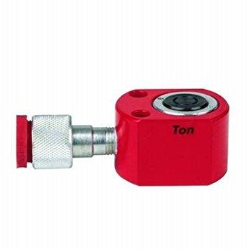 Rodac tl6004l thấp trụ 4 tấn – màu đỏ.