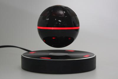 Sản phẩm từ thủy tinh hữu cơ Treo từ NFC Bluetooth Speaker sáng tạo thông minh máy tính xách tay bas