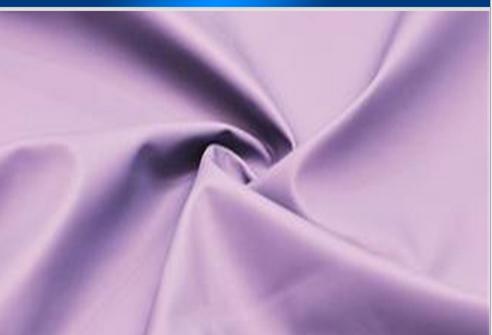 Vải satin màu tím