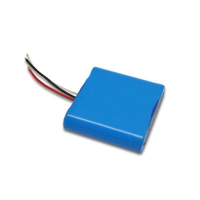 Pin sạc Loa di động Bluetooth có thể sạc lại được 14.8v 2600mAH 4S1P 18650 pin lithium-ion