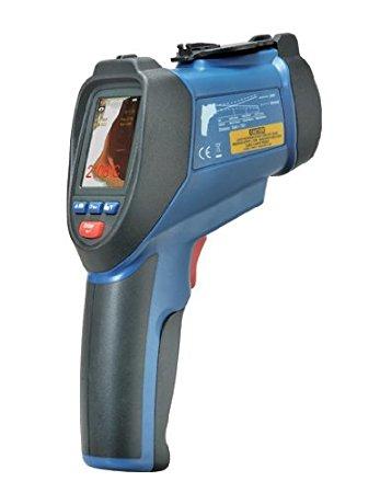 FU DT-9862 hồng ngoại chuyên nghiệp nhiếp... 22 độ 50 độ chính xác cao Nghi Dân tiếp xúc tia laser h