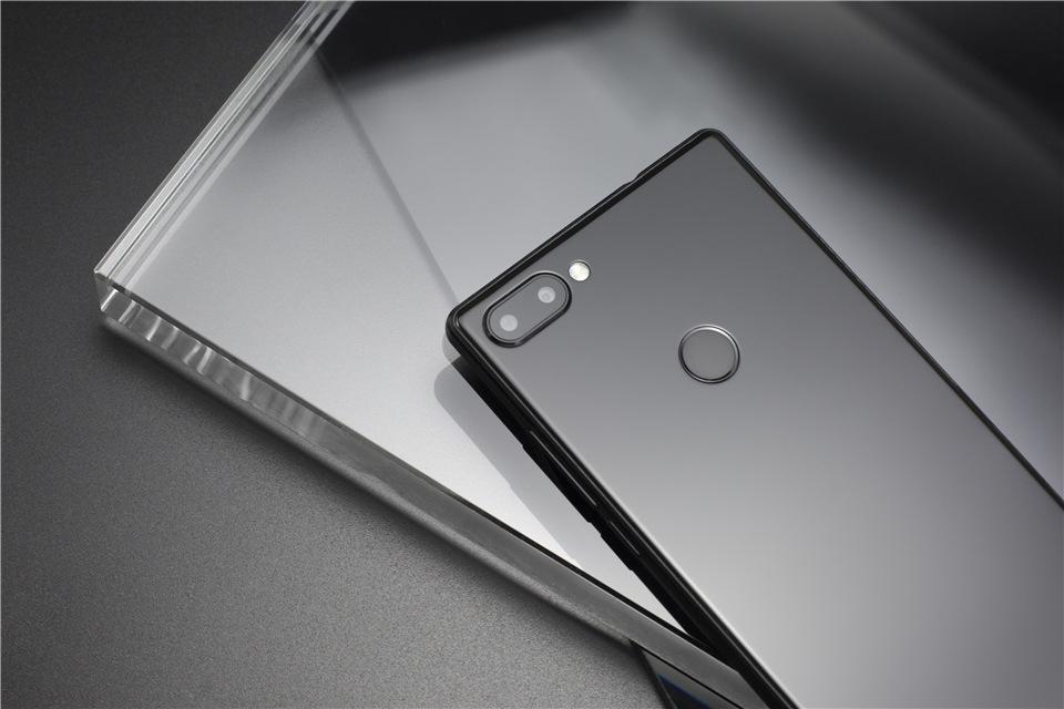 Máy trộn 2 toàn màn hình điện thoại Android của ROM 64G 4gram + 7