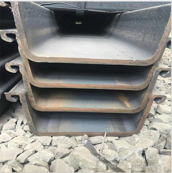 Tính chất ướp Q345B500*210*20 cọc thép tấm thép