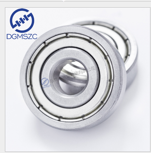 Nhà sản xuất ổ bi 6201zz Rollerball vòng tay vòng 12mm*32mm*10mm