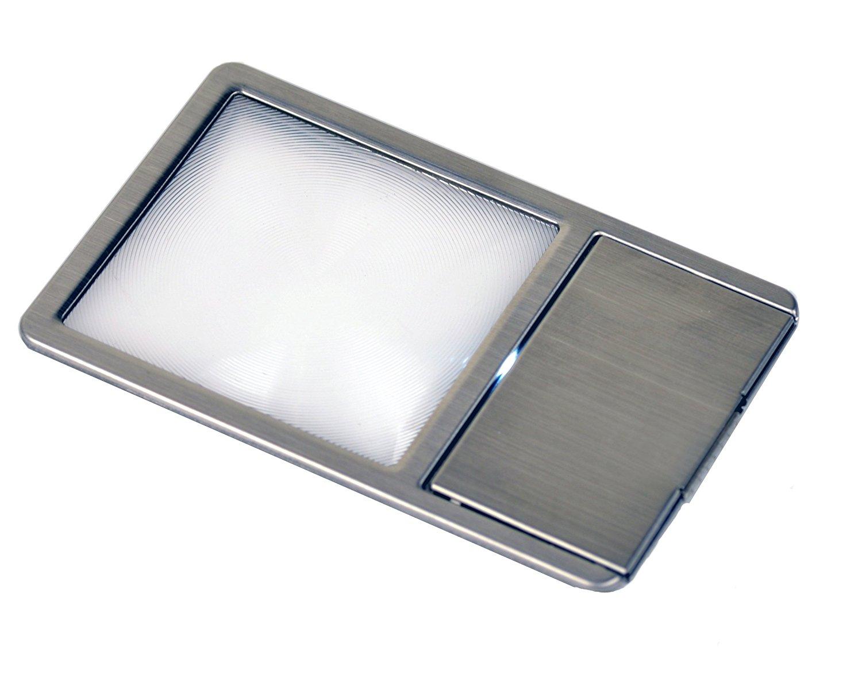 Kenko túi thiệp mang kính lúp dẫn kcl-4 025s kính lúp