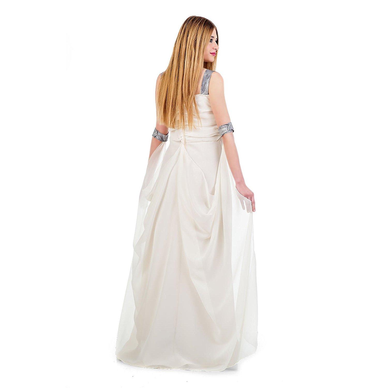 Game of Thrones  Game của Thrones Long mẫu áo cưới con gái mặc áo vét màu ngà bão
