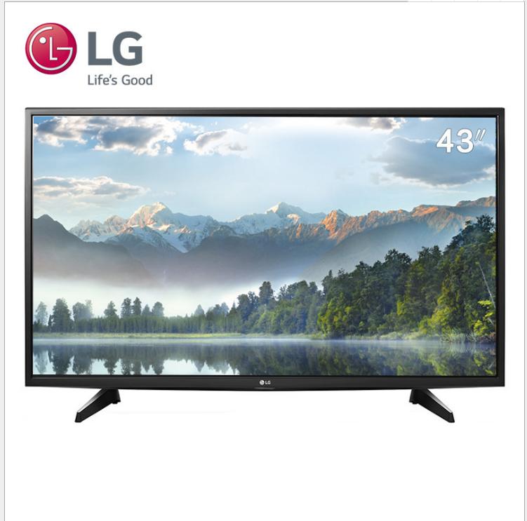 Smart TV   LG truyền hình màu 49UH6100-CB TV plasma phiên bản nâng cấp cho 49UJ6500 Báo cáo