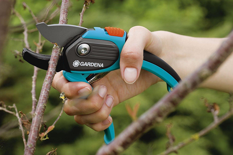 GARDENA lấy loại Bình đe 08787-20 cắt cổ điển.