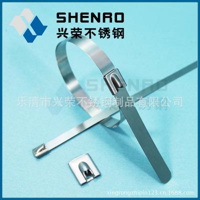 Các loại dây thừng khác Ball khóa dây cáp thép không gỉ (căng thẳng 600N, đóng gói đường kính 37mm k