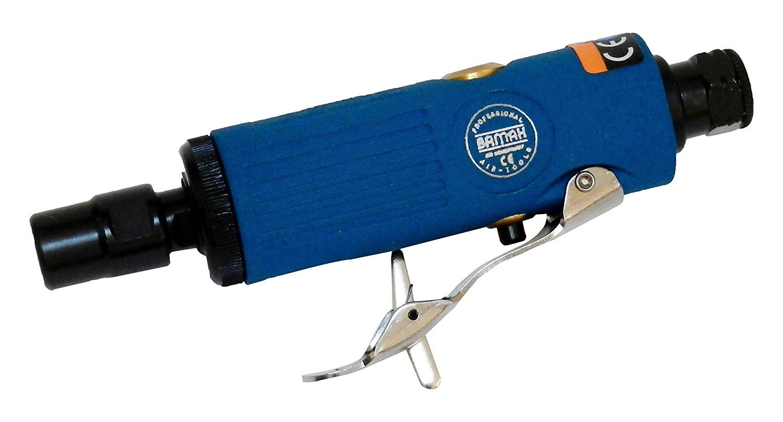 Bamax at0006 nửa chuyên ngành khí động lực máy nghiền 1 10.2 cm / xanh