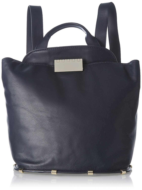 Zac Posen Blythe Fashion Leisure gói ZP1648-401 giấu màu xanh.