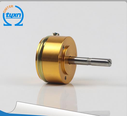 Nhà sản xuất chiết áp WDD35D-1 nhựa dẫn chính xác theo khách hàng tùy chỉnh các thông số kỹ thuật đầ