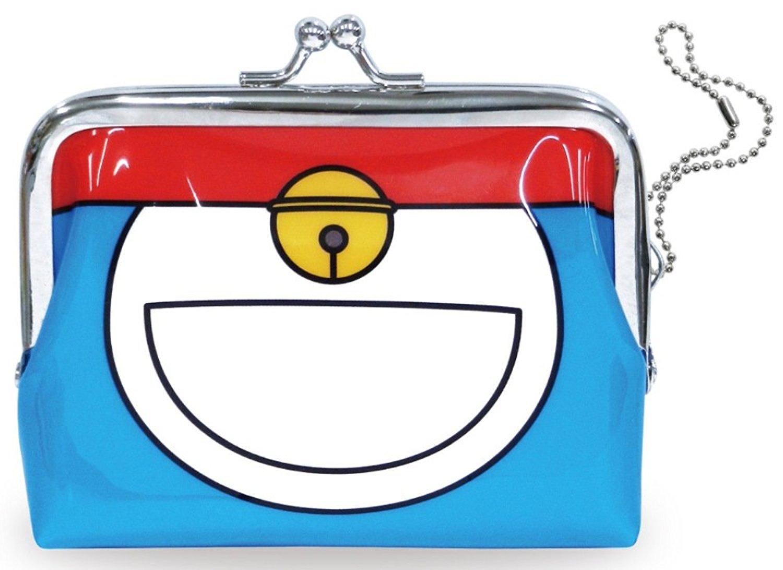 Doraemon [] cái ba lô túi tiền lẻ, Rana miệng bao thuốc ví - L - phim hoạt hình anime xung quanh trẻ