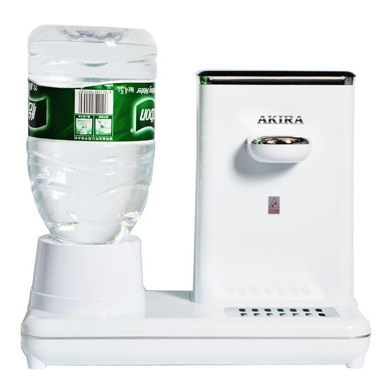 Singapore AKIRA là loại nước uống nóng máy 5 giây có nhiệt độ nước nhiều chọn lựa chọn nhiều nước củ