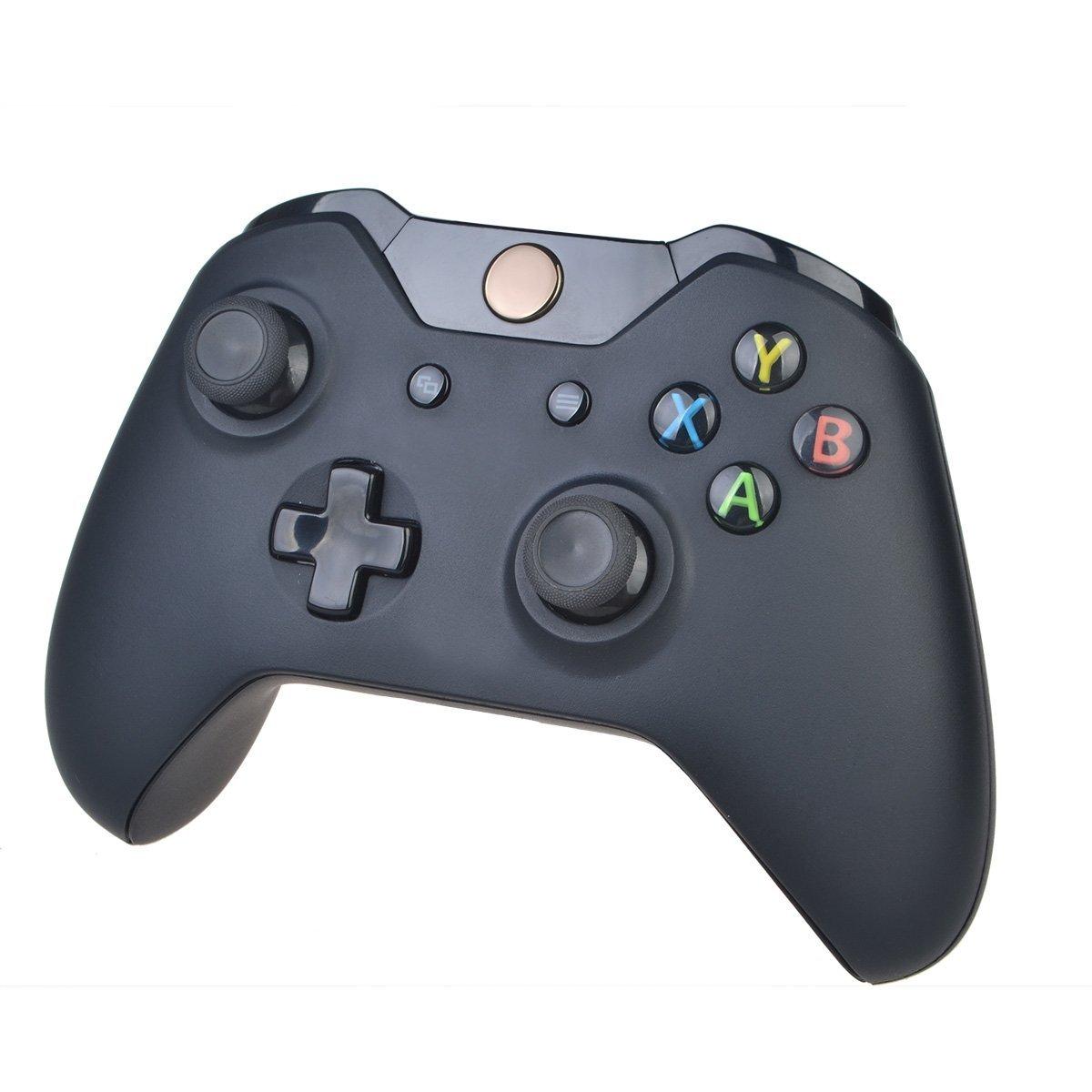 Tay cầm chơi game  Trò chơi máy tính không dây ieGeek ® rúng động trò chơi game cầm tay cầm tay cầm
