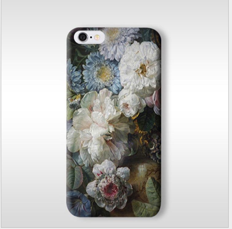 Case iPhone  3D nhiệt điện thoại vỏ táo để đồ tùy chỉnh DIY tính cách nghịch ngợm. IPhone6 Plus là đ