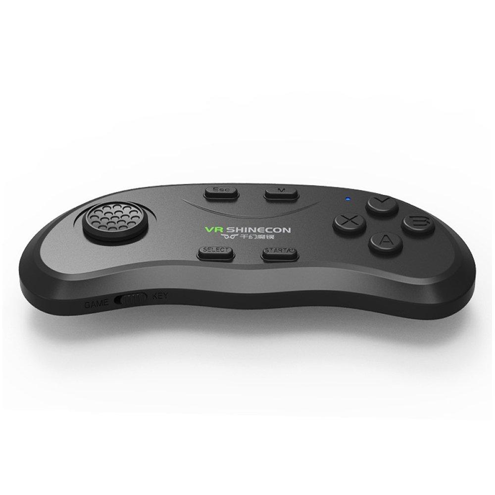 Điều khiển từ xa  Bluetooth không dây phím điều khiển từ xa game / chụp ảnh / phát / con chuột cái đ
