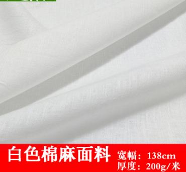 Nhật - Hàn thuần đến từ trang phục đến từ vải lanh pha trộn