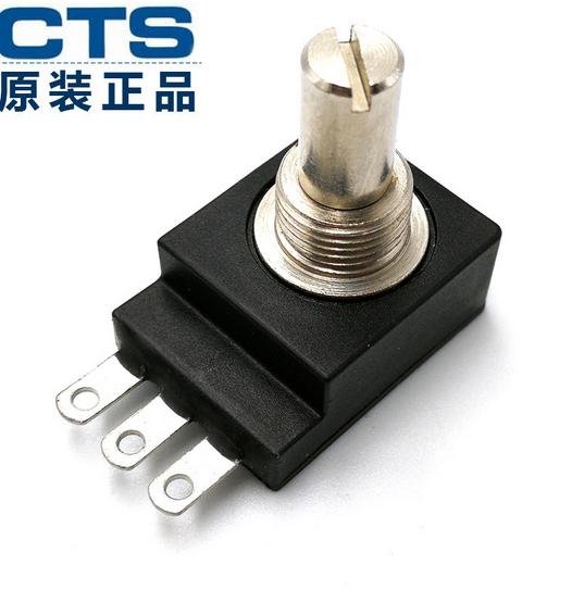 Được rồi... CTS 282 chiết áp cao cấp công nghiệp điện tử tuyến tính IP67 thấm nước chiết áp