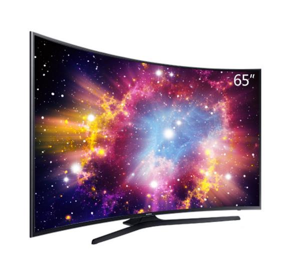 Samsung UA65KU6880JXXZ65 inch 4K siêu độ nét cao bề mặt thông minh mạng WiFi dẫn truyền hình tinh th