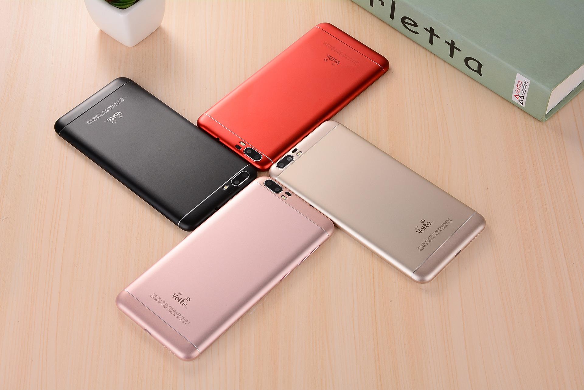 HOOT/ Hồng Động 6 inch K30 TP chống phá tất cả điện thoại di động mở khóa điện thoại thông minh 4G d