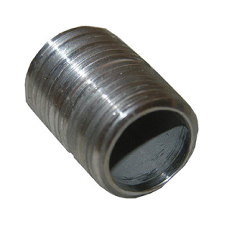 Lasco 32 – 1801 1 / 2 inch từ CLOSE - 304 núm vú ống thép không gỉ