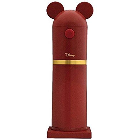 DOSHISHA   Đồng chí của hãng Disney loạt máy nước đá bào màu đỏ.