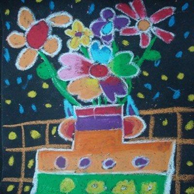 Monay / Monay giấy tờ giấy nhám màu vẽ tranh trẻ em giấy nhám màu giấy nhám vẽ giấy ráp giấy 10 tấm