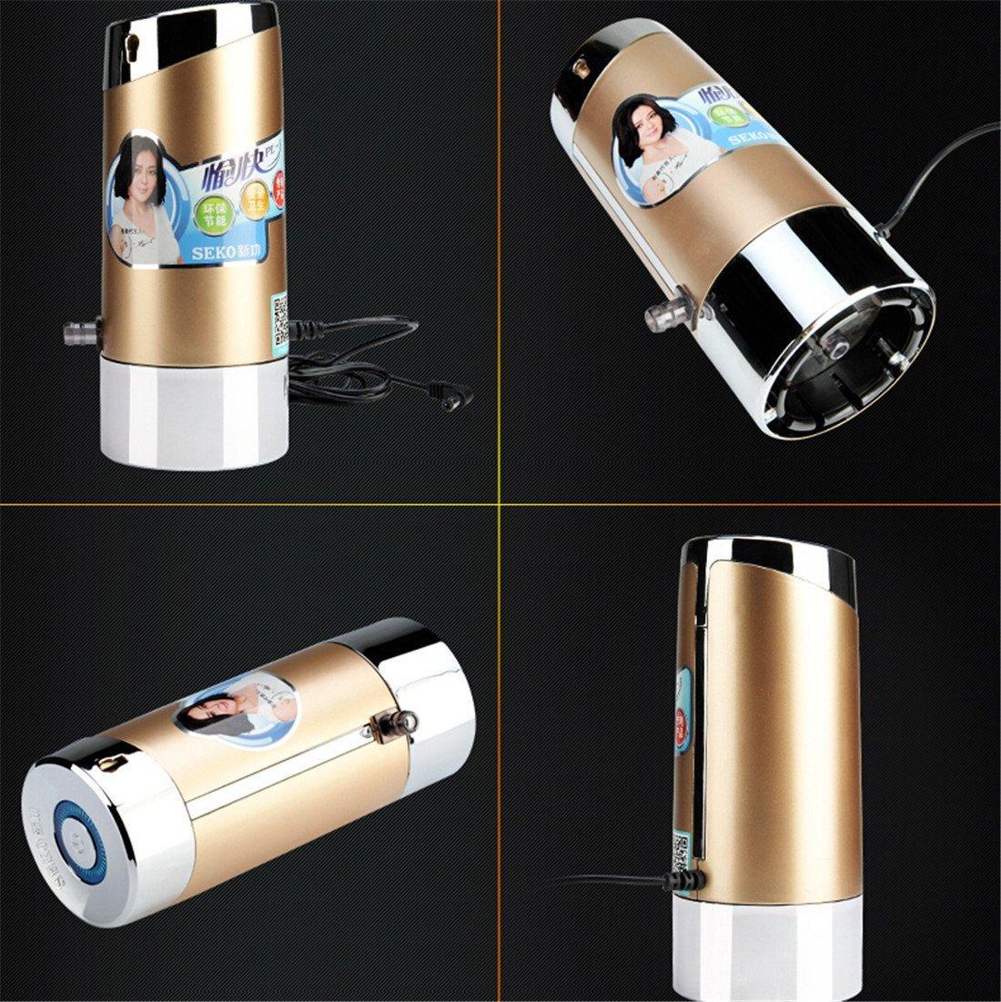 Alfunbel - phương Belle Seko mới công PL (3 màu vàng) nước tinh khiết nước máy bơm nước, vòi nước má