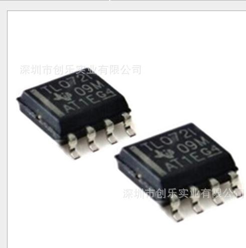 USB nối XKB Brand TL072IDR tích hợp mạch IC vi mạch điện tử