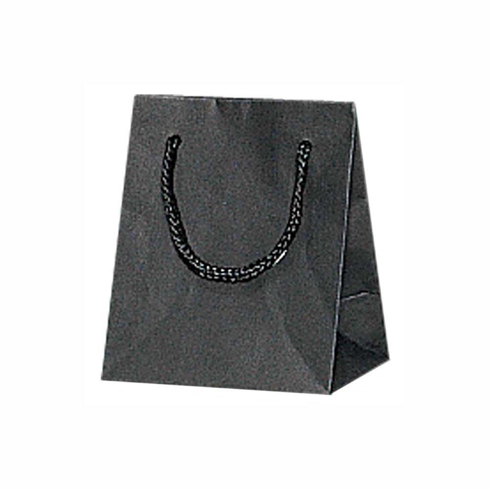 Nội コ - tít trong túi xách tay đen t K gói 4 12 x x 16.5 7 cm Parent 10 x 10 khu 12 cm x 7 màu đen.