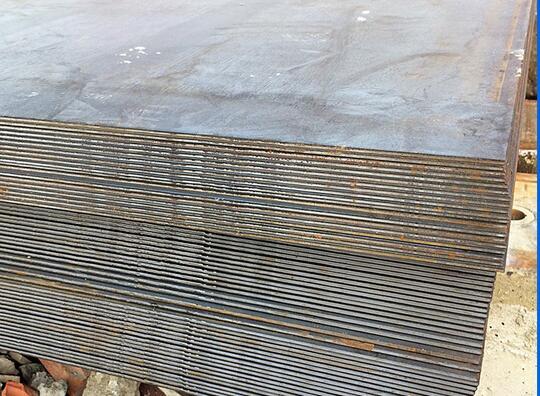 Cung cấp Q235B3.0*1500mm mở tấm thép tấm theo kích thước cắt