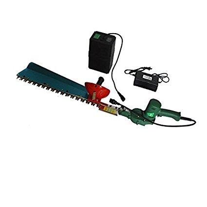 mới mang công thức điện máy hàng rào cây xanh trà trà cắt máy cắt kiểu sạc DC đơn lưỡi cắt cành thô
