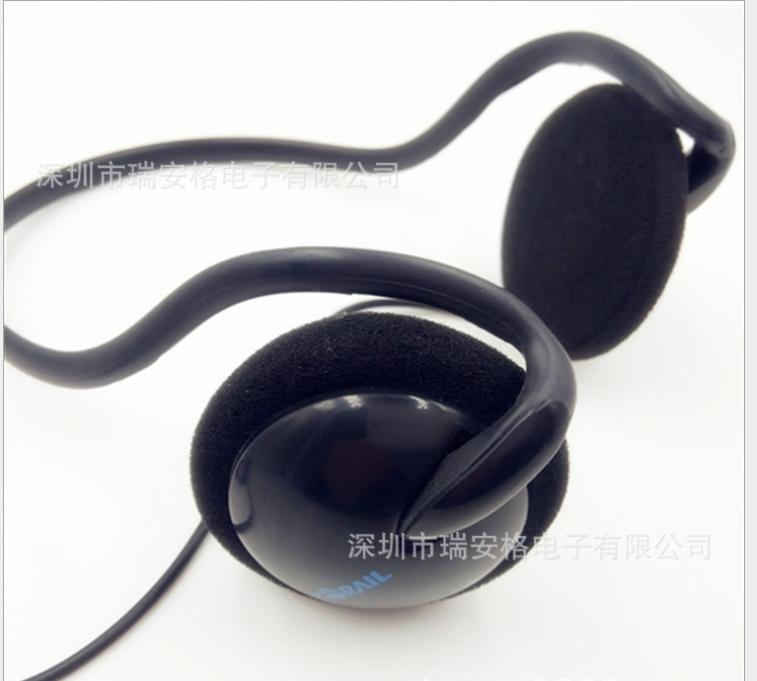 Loại đeo cổ  Các nhà sản xuất OEM lễ Airlines sau khi loại quà khuyến mại kiểu tập tin MP3 treo tai