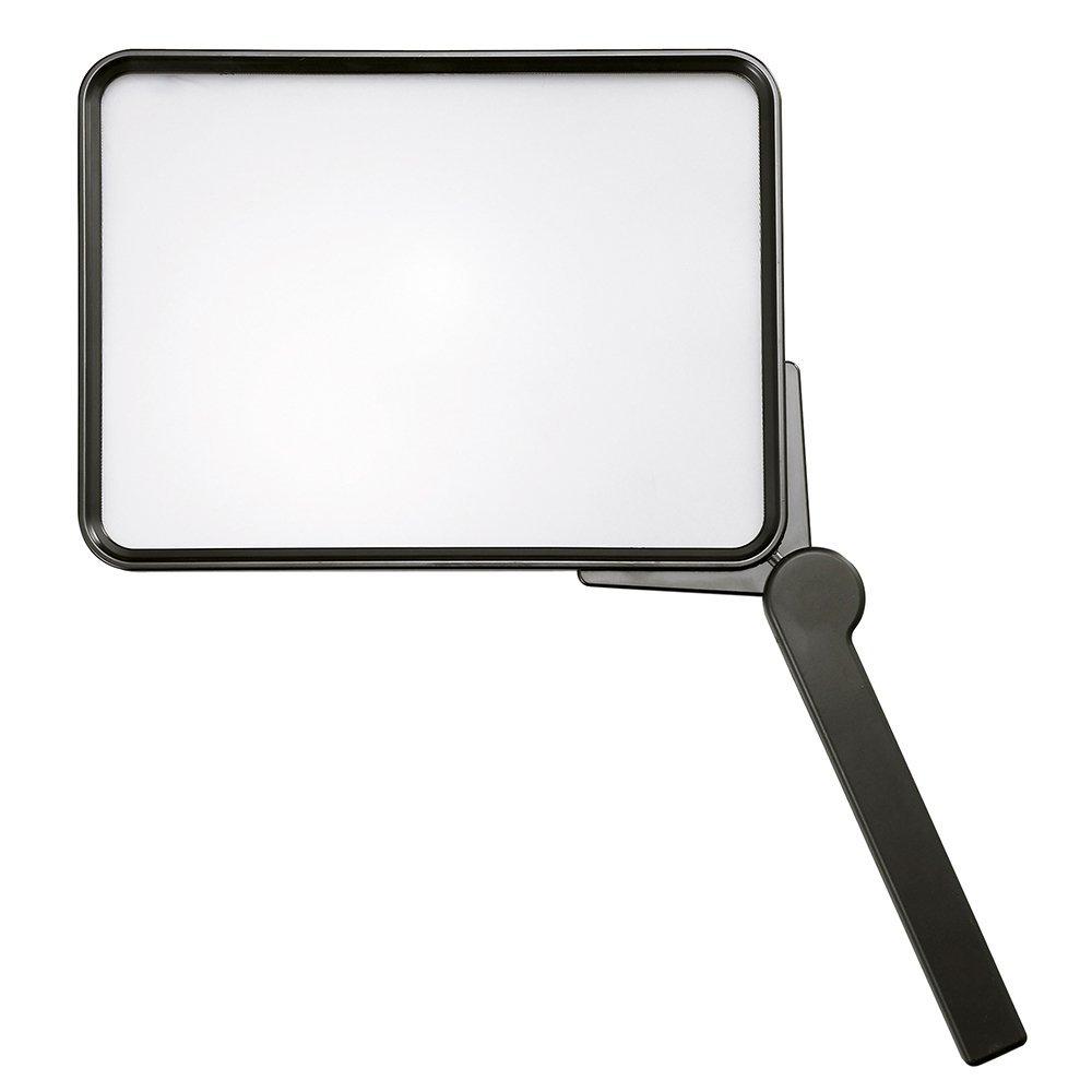 Nên B - kính lúp 1.8 lần kính lúp 193 mm