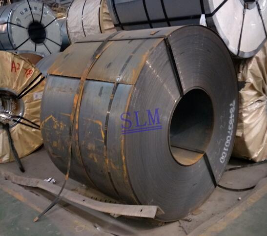 Trại chính tẩy thép kết cấu thép cao cường SPFH540 xe giá ưu đãi được rồi...