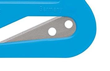 MARTOR  Đức an toàn ra khỏi hộp MARTOR 469 dao rọc giấy nhập khẩu con dao lưỡi dao kéo