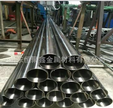 Nhà sản xuất chính xác sáng ống thép liền ống thép liền 89*8 chính xác
