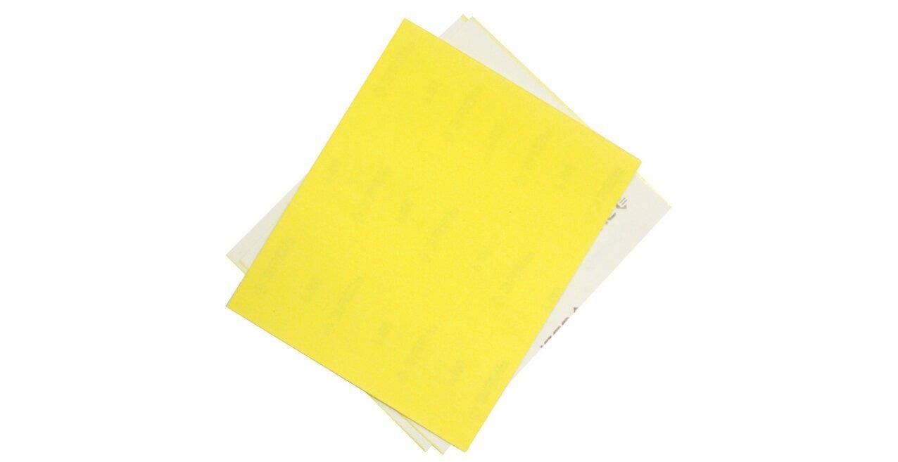 ЗУБР kỹ giấy nhám (bộ) 35525-100