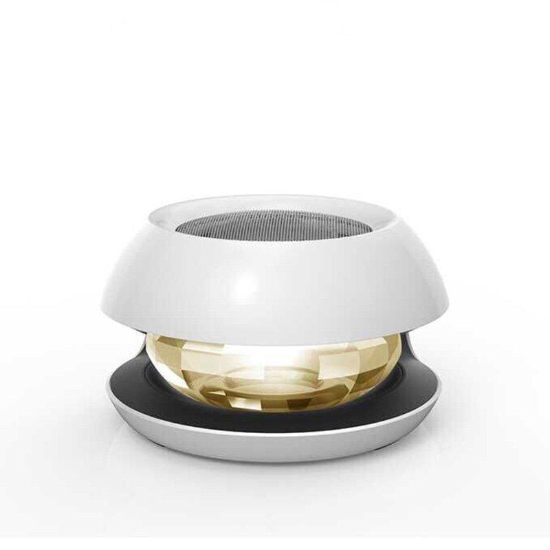 Art Home xe gắn máy lọc không khí sạch Mo. Tinh thể ion âm nước hoa xe xe gắn máy tạo ẩm không khí