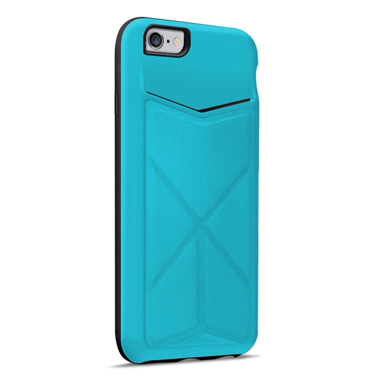 Ikodoo yêu hay nhiều điện thoại di động bộ phù hợp với Apple iPhone6 / iPhone6s 4.7 inch màn hình đi