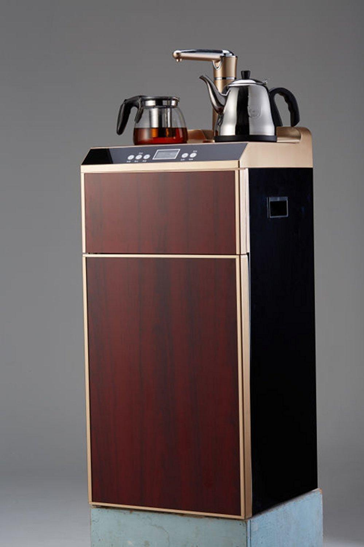 dạng tháp làm mát thông minh máy nước uống trà đi nhiều chức năng văn phòng Nhà máy tự động Sheung S