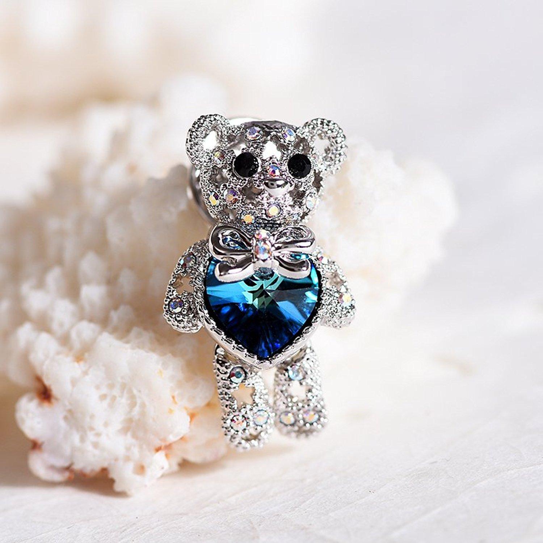Royal.SaSa Royal.SaSa thời trang phụ kiện trang sức yêu thương Winnie Trâm... Một cái hoa cài một mó