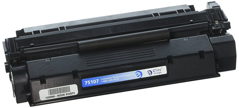 Đội hình eli75107 tương thích thay thế Canon (8955 a001aa FX8 trống lõi, đen)